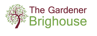 The Gardener brighouse logo